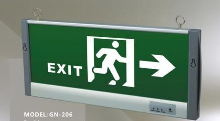 1394519023_613576187_1-Pictures-of--GN-206D-Exit-Sign-Light